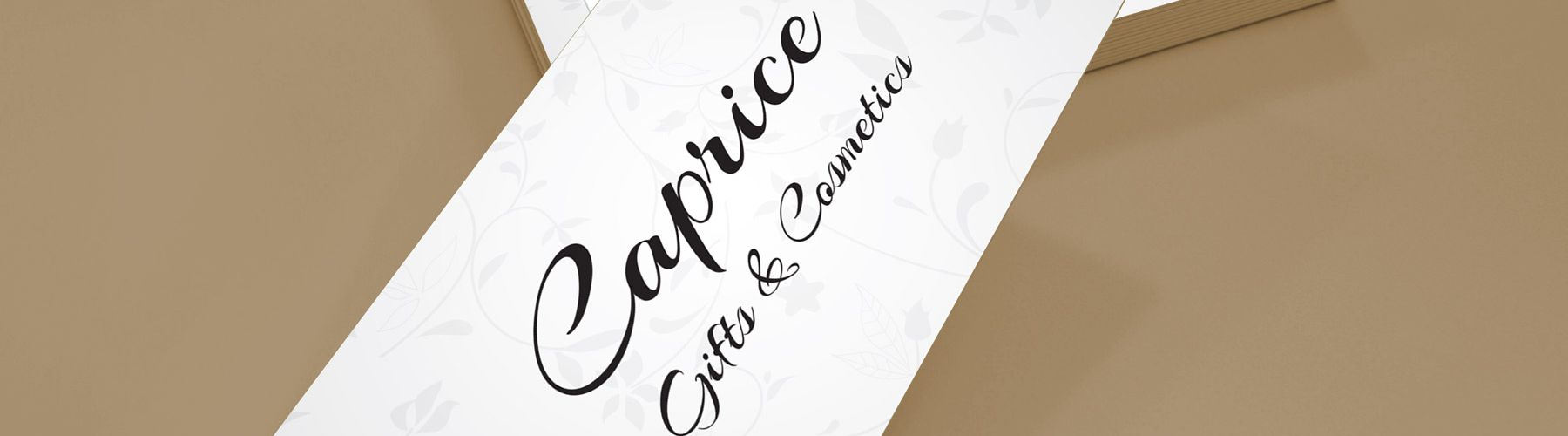 Caprice Gifts & Cosmetics